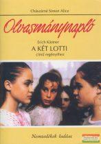 Olvasmánynapló Erich Kästner A két Lotti című regényéhez