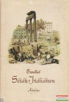 Stendhal - Séták Itáliában