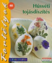 Húsvéti tojásdíszítés