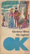 Gárdonyi Géza - Ida regénye