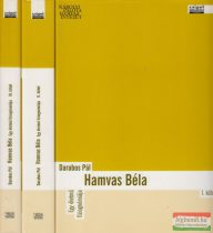 Darabos Pál - Hamvas Béla - Egy életmű fiziognómiája I-III.
