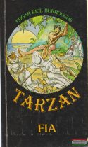 Edgar Rice Burroughs - Tarzan fia