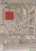 Könyvnyomtatás Magyarországon 1473-1702