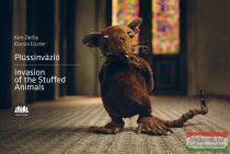 Ken Derby - Kocsis Eszter - Plüssinvázió - Invasion of the Stuffed Animals