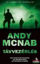Andy McNab - Távvezérlés