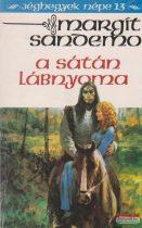 Margit Sndemo - A sátán lábnyoma - Jéghegyek népe 13.
