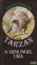 Edgar Rice Burroughs - Tarzan a dzsungel ura