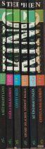 Stephen King - A halálsoron 1-6.