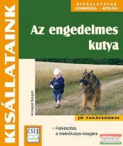 Annegret Bangert - Az engedelmes kutya
