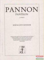 Kőszegi Lajos szerk. - Kisfaludy Sándor - Pannon Panteon 1.