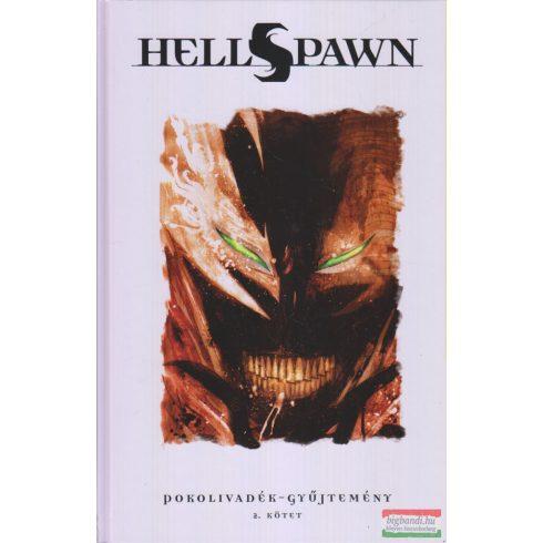 Todd McFarlana - Hellspawn - Pokolvidék-gyűjtemény 2.