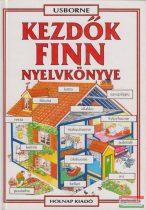 Helen Davies - Kezdők finn nyelvkönyve