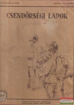 Csendőrségi Lapok 1939. évfolyam (23 szám)