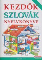 Helen Davies - Tóthné Rácz Kornélia - Kezdők szlovák nyelvkönyve