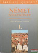Dr. Haán György, Dr. Pongrácz Judit, Simon Józsefné - Német nyelvkönyv I.