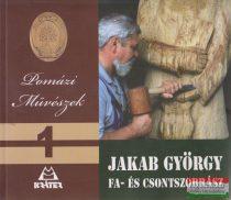 Jakab György fa- és csontszobrász