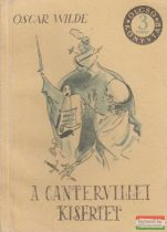 A cantervillei kísértet / Lord Arthur Savile bűne