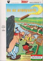 Asterix és az aranysarló