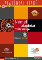 Origó - Német alapfokú nyelvvizsga - ÍRÁSBELI és SZÓBELI
