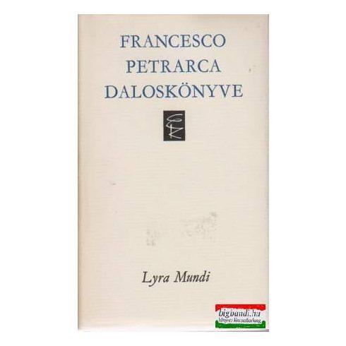 Francesco Petrarca daloskönyve (Lyra Mundi)