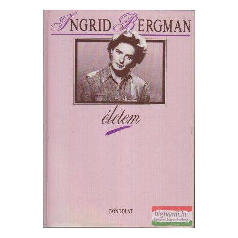 Életem (Ingrid Bergman)