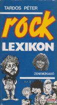 Tardos Péter - Rock lexikon