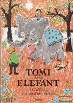 Tomi és az elefánt