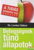 Dr. Lenkei Gábor - Betegségnek tűnő állapotok