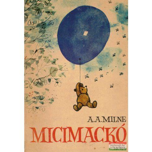 Micimackó + Micimackó kuckója