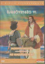 A Biblia gyermekeknek - Újszövetség VI.
