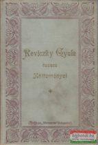Reviczky Gyula összes költeményei