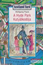 A Hyde Park Kutyálkodója