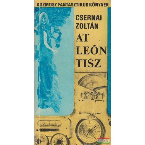 Csernai Zoltán - Atleóntisz