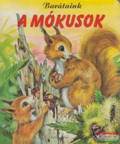 Barátaink a mókusok