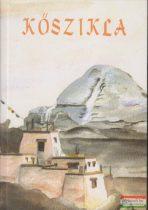 Kőszikla - tibeti regény