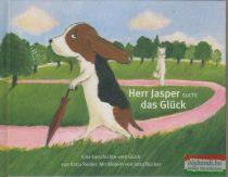 Herr Jasper sucht das Glück / Frau Kühnlein sucht das Glück