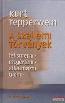 Kurt Tepperwein - A szellemi törvények