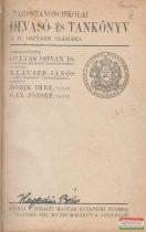 Iparostanonciskolai olvasó- és tankönyv