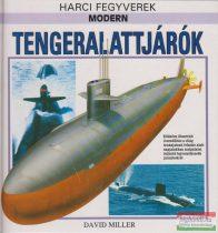 Modern tengeralattjárók