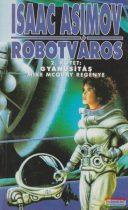 Robotváros 2. - Gyanúsítás