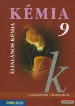 Kémia 9. Általános kémia tankönyv