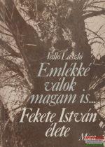 Valló László - Emlékké válok magam is...