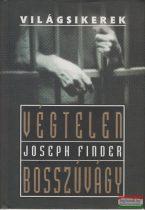 Joseph Finder - Végtelen bosszúvágy