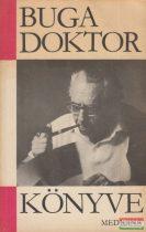Dr. Buga László - Buga doktor könyve