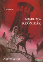 Avatara - Nimród krónikák - Nimród lánya