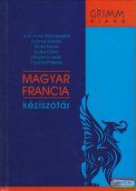 Jean Perrot szerk. - Magyar-francia kéziszótár