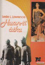 Leslie L. Lawrence - Huan-ti átka