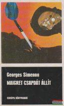 Georges Simenon- Maigret csapdát állít