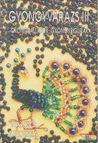 Gyöngyvarázs III. - Gyöngyállatok, gyöngyfigurák