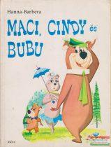Maci, Cindy és Bubu